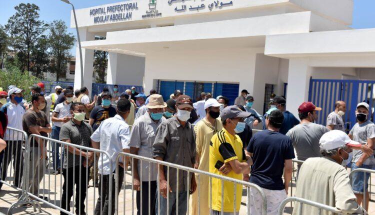 My Abdellah Hospital - Salé