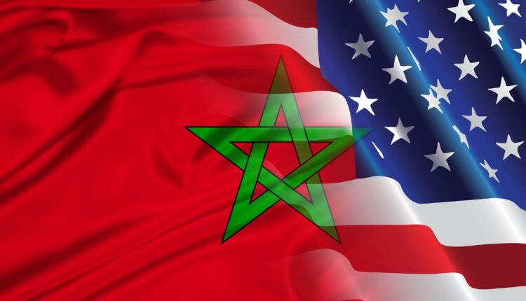 US Morocco relations
