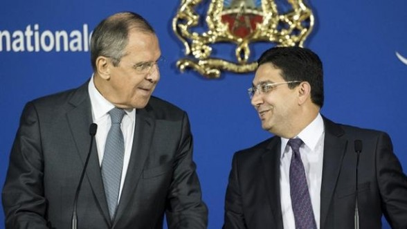 Russia calls for finding a political solution to the Moroccan Sahara debate