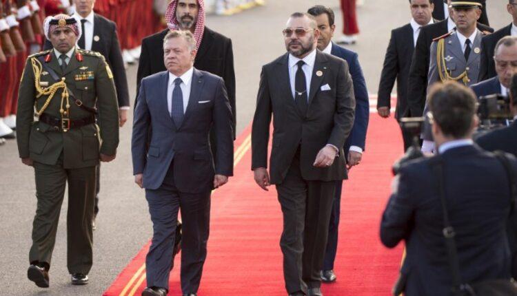 Jordan to open Consulate in Laayoune, Moroccan Sahara