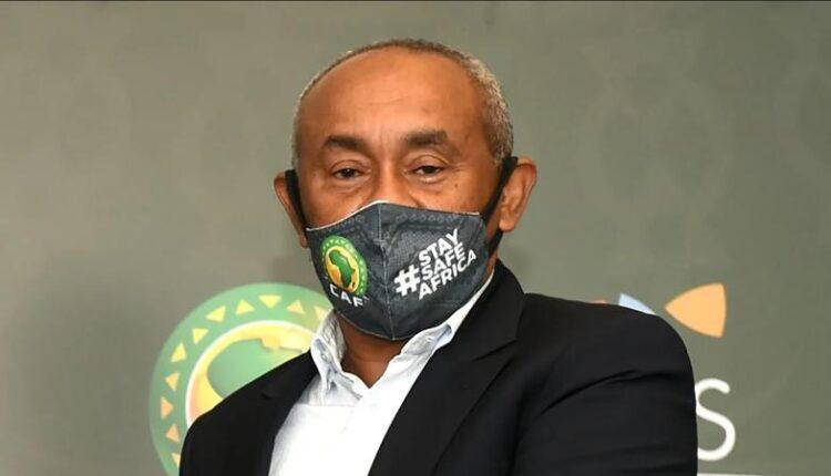 FIFA CAF
