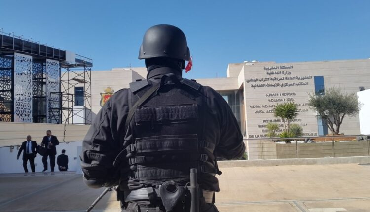 BCIJ demolishes ISIS-Linked Terrorist Cell
