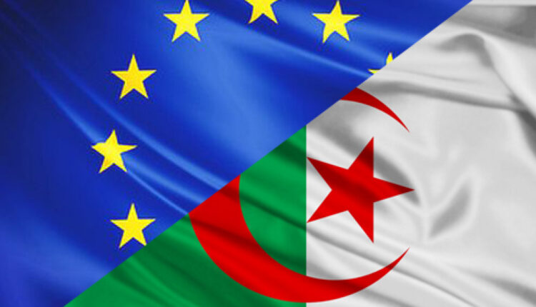 EP Harshly criticized the deteriorating situation of freedoms in Algeria