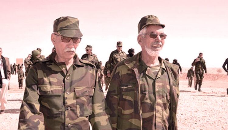 """Mauritania Left """"Polisario"""" Representative Hanging for Days"""