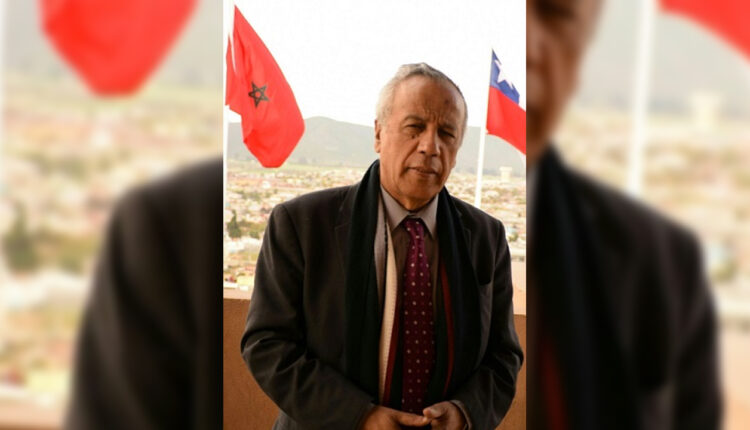 """Chilean Portal: """"Polisario"""" is the real problem in Morocco and neighboring countries."""