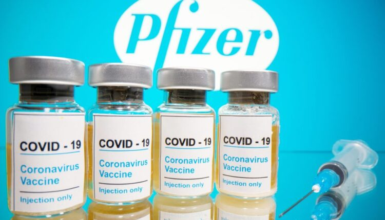 Should Covidiots get their vaccine shots or wait behind in line