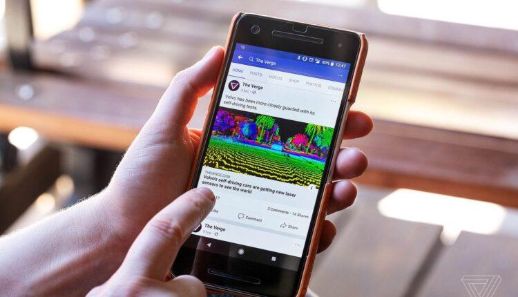 Facebook's new political policies