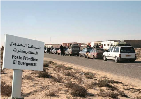 Mauritania to withdraw recognition of separatist polisario
