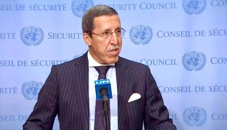 Morocco Informs UN of Latest Development in Guerguerat