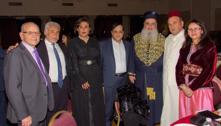 Moroccan Jewish community of Toronto highly welcomes the steps taken to defend the territorial integrity of the Kingdom