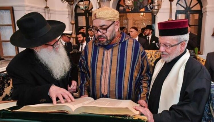 Judaism integrated in Moroccan School Curriculum