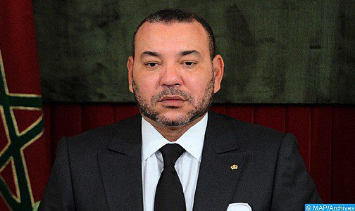 His Majesty King of Morocco Mohammed VI discusses National Issues related to Morocco, Guerguerat with UN Secretary General Antonio Guterres