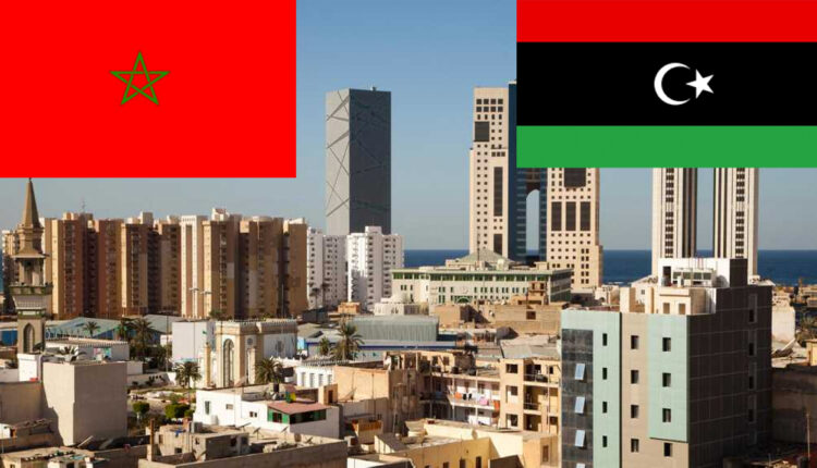 Libya supports Morocco's intervention to secure the area of Guerguerat
