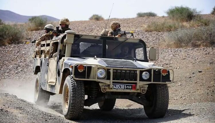 Morocco Armed Forces halt continuous provocations