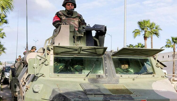 Polisario cancels ceasefire agreement after its defeat against Moroccan Armed Forces