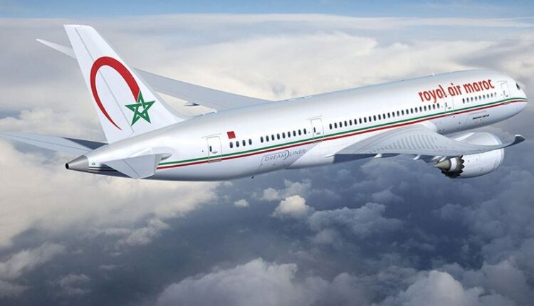 Royal Air Maroc Adds 4 New Routes