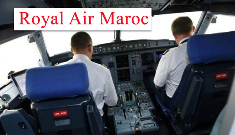 Royal Air Maroc sues Moroccan Association of Airline Pilots and leads to its dissolution