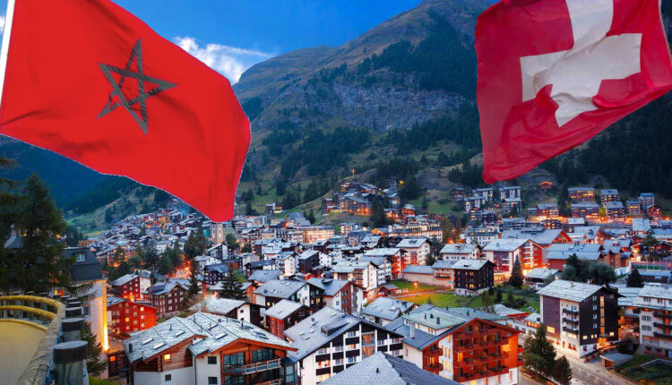 Moroccan community in Switzerland has expressed its full support for Morocco's peaceful and life-saving intervention to unblock Guerguarat crossing