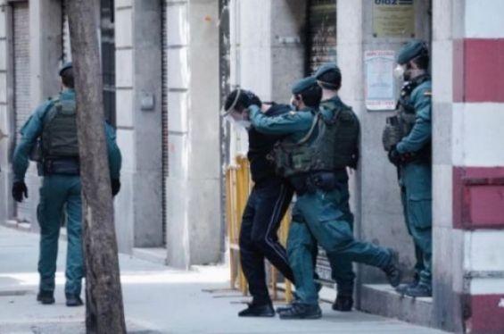 Moroccan Man arrested over Pro-terrorism tweet