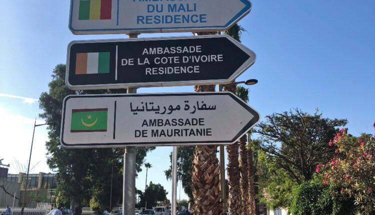 Mauritania eases Visa for Moroccan Entrepreneurs
