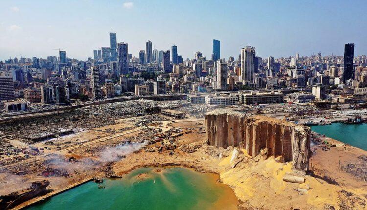 Beirut reconstruction making progress