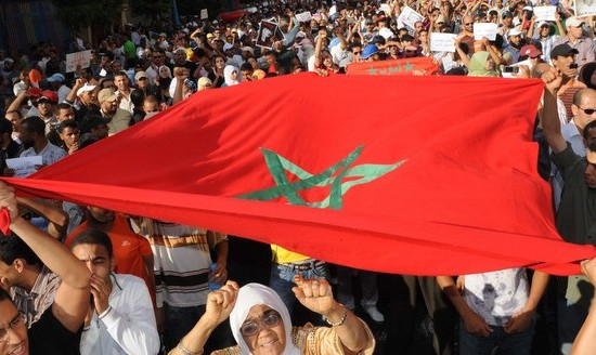 Morocco Condemns Human Rights Watch