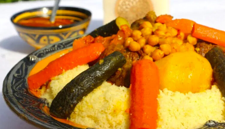 UNESCO Lists Couscous as Intangible Cultural Heritage