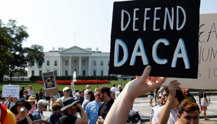 U.S. Federal Judge Orders Government to Reinstate DACA Program