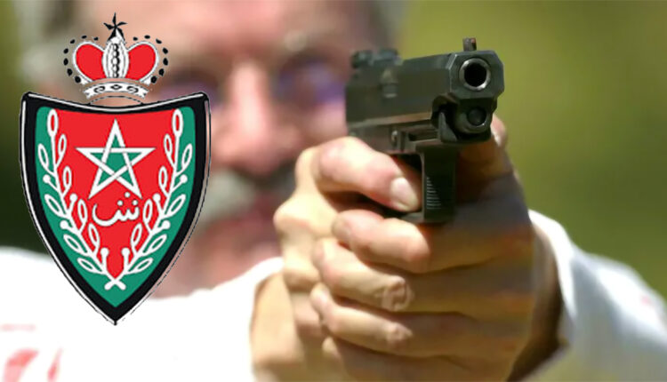 Casablanca: Police Shootings to Neutralize a Dangerous Offender