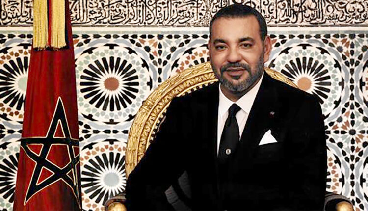 His Majesty, King of Morocco, Mohammed VI calls for a speedy recovery of the Algerian President.