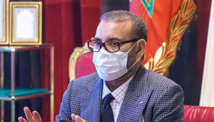 King Mohammed VI to Ensure Free Covid-19 Vaccinations for the Benefit of All Moroccans
