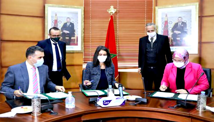 Morocco wants to see more social and economic investments from Moroccans residing abroad.