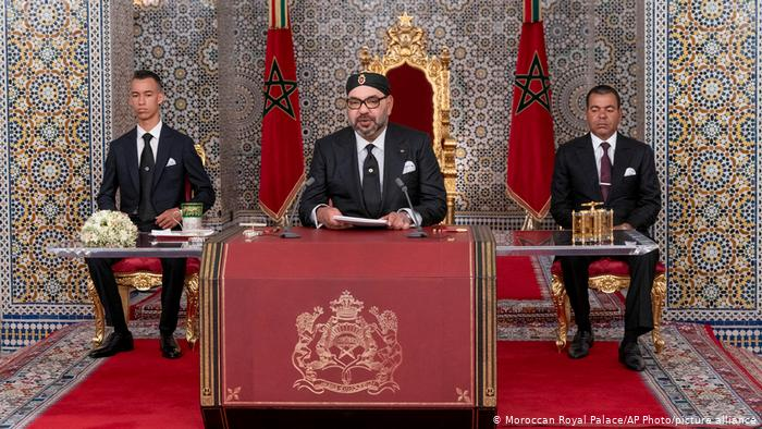 Morocco Agree to Normalize Relations with Israel, a milestone in Moroccan Diplomacy