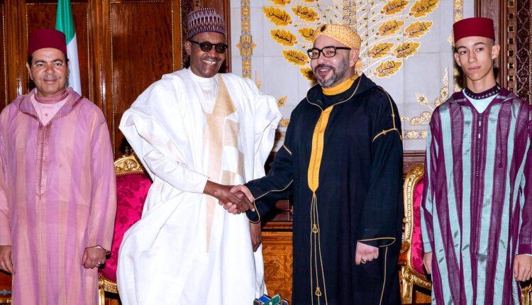 Nigerian Silence over Saharan Dispute infuriates Algeria