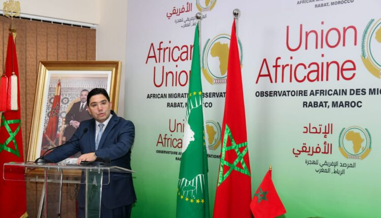 Morocco and the African Unions (AU) continue to work together to promote better migration in the region.
