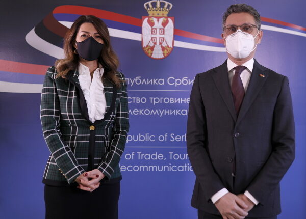 Bilateral Cooperations between Morocco and Serbia in the Field of Trade and Tourism