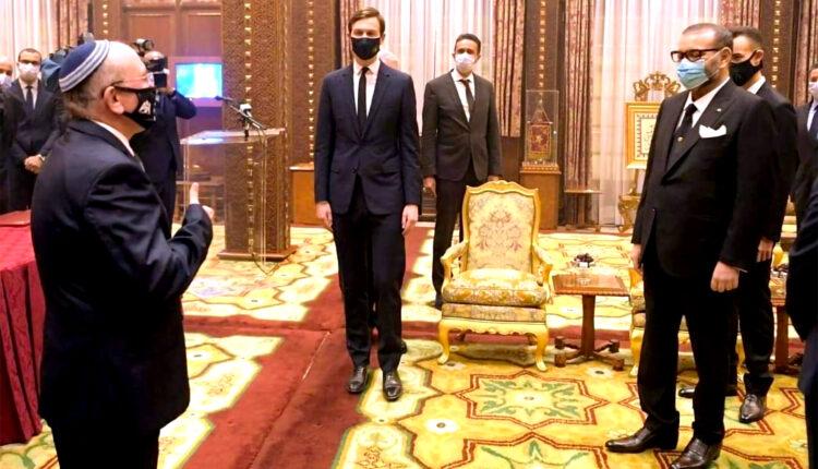 Ben-Shabbat: No Limits to Cooperation between Morocco and Israel