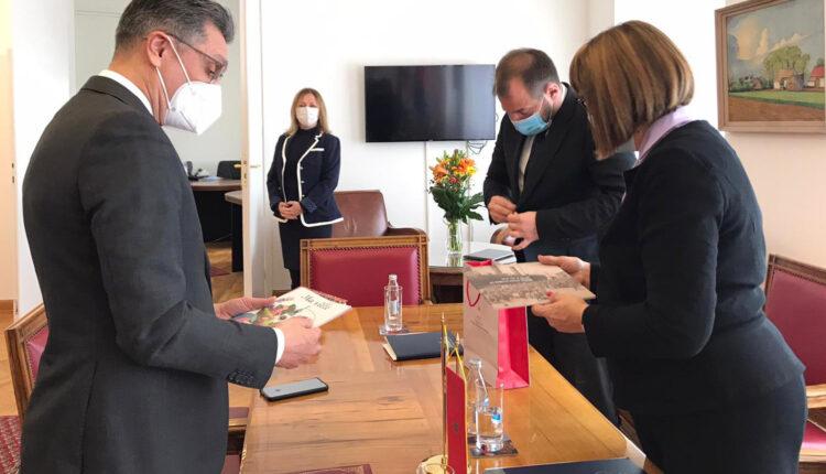 Morocco - Serbia bilateral cultural cooperation