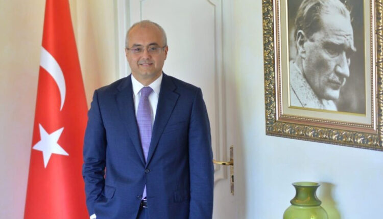 Turkey Denounces Algeria's Claims and Reiterates its Support to Morocco's Issue