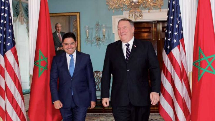 US Secretary Mike Pompeo recently described Morocco as a role model of tolerance in the Middle East and the world.