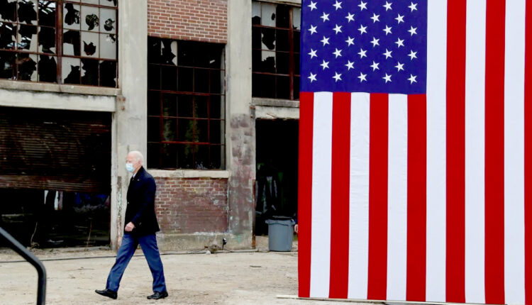 """US: A Fight to keep the """"American Dream"""" Alive"""