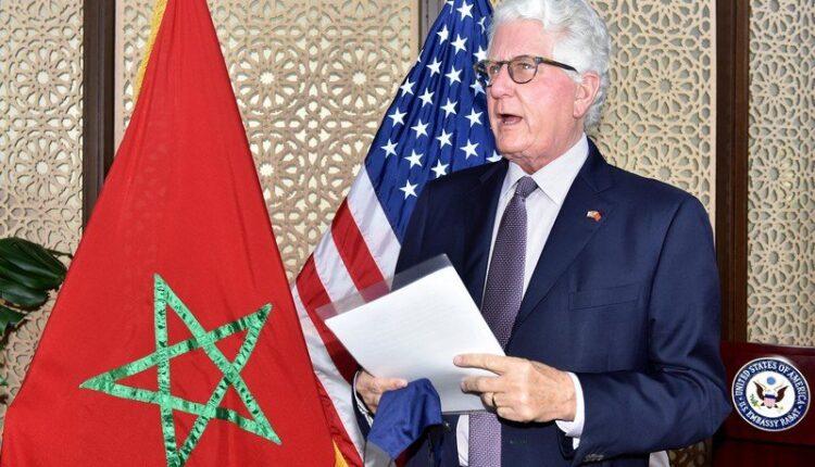 David Fischer: U.S. Morocco relationships in good hands