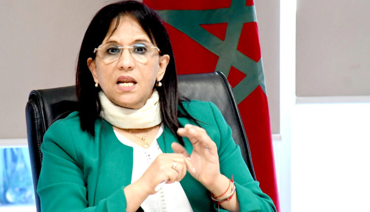 Amina Bouayach, President of the National Council for Human Rights, affirmed the achievements Morocco has made in Human Rights.