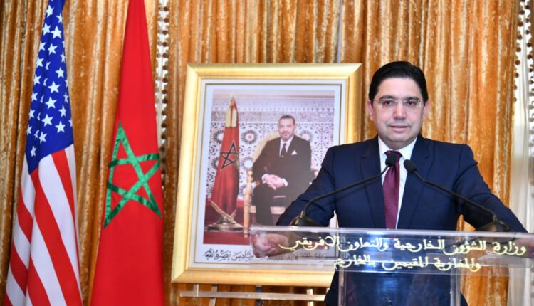 US-Morocco relations evolve rapidly in accordance with His Majesty, King of Morocco, Mohammed VI's vision and the US administration expressed Moroccan Foreign Minister Nasser Bourita in Dakha's Bilateral meeting last Sunday.