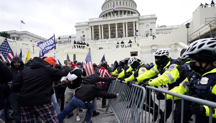 Washington D.C. – A number of officials who are serving in the Trump Administration announced their resignations after a mob of Trump-supporters stormed Capitol Hill on the afternoon of Wednesday 6th.
