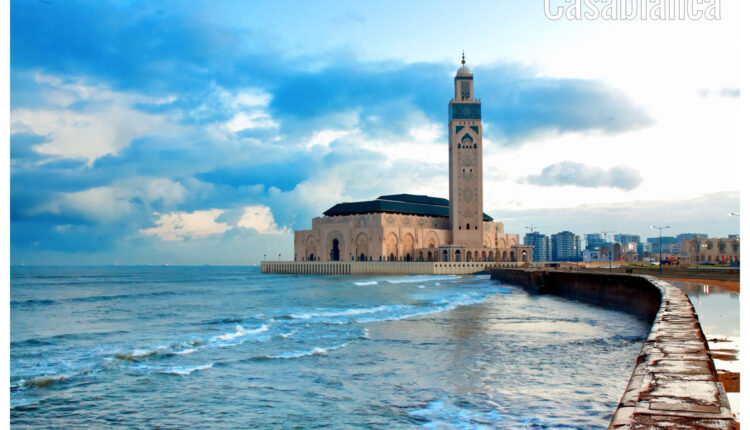 Casablanca – After a week of heavy rainfall all over the country, Casablanca's infrastructure has been put through a lot of tests, to which it has failed miserably.