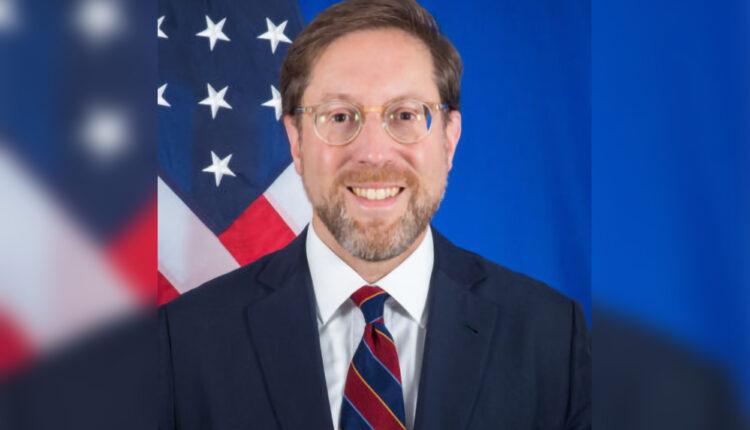 David Greene Assumes Responsibilities as Charge d'Affaires at US Embassy in Rabat