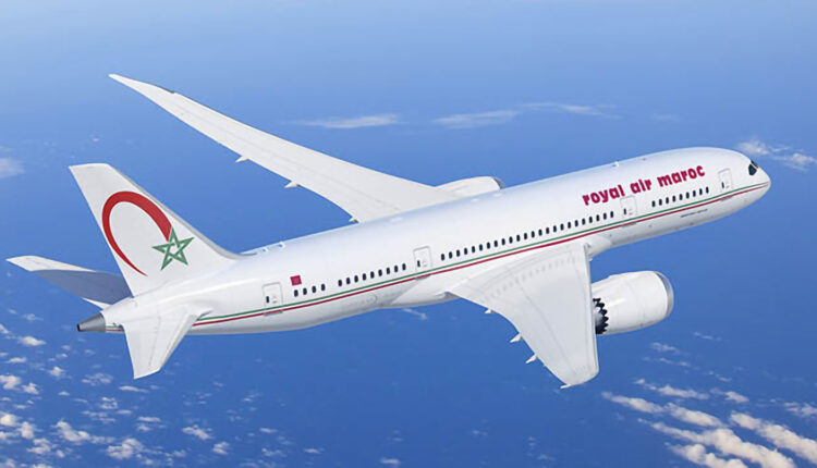 Royal Air Maroc announced launching its first air line that links Dakhla to Europe (Paris and Dakhla), Starting on 12 February 2021