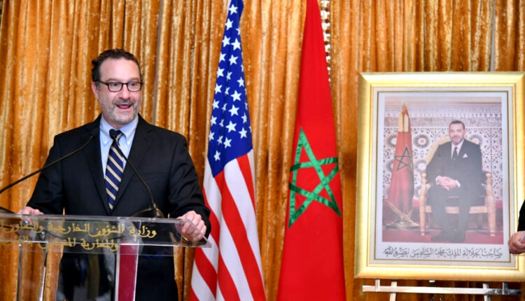 US-Morocco Relations are Strong and our Best Years are Yet to Come.