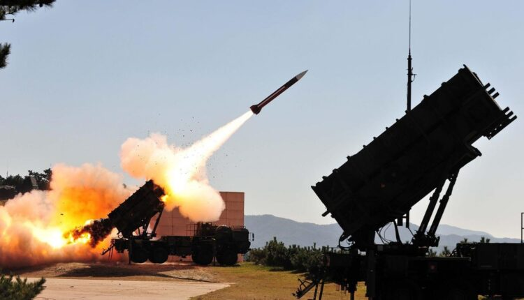 """Morocco is seriously seeking to start negotiations over purchasing the """"Patriot"""" anti-missile system with the United States of America,"""